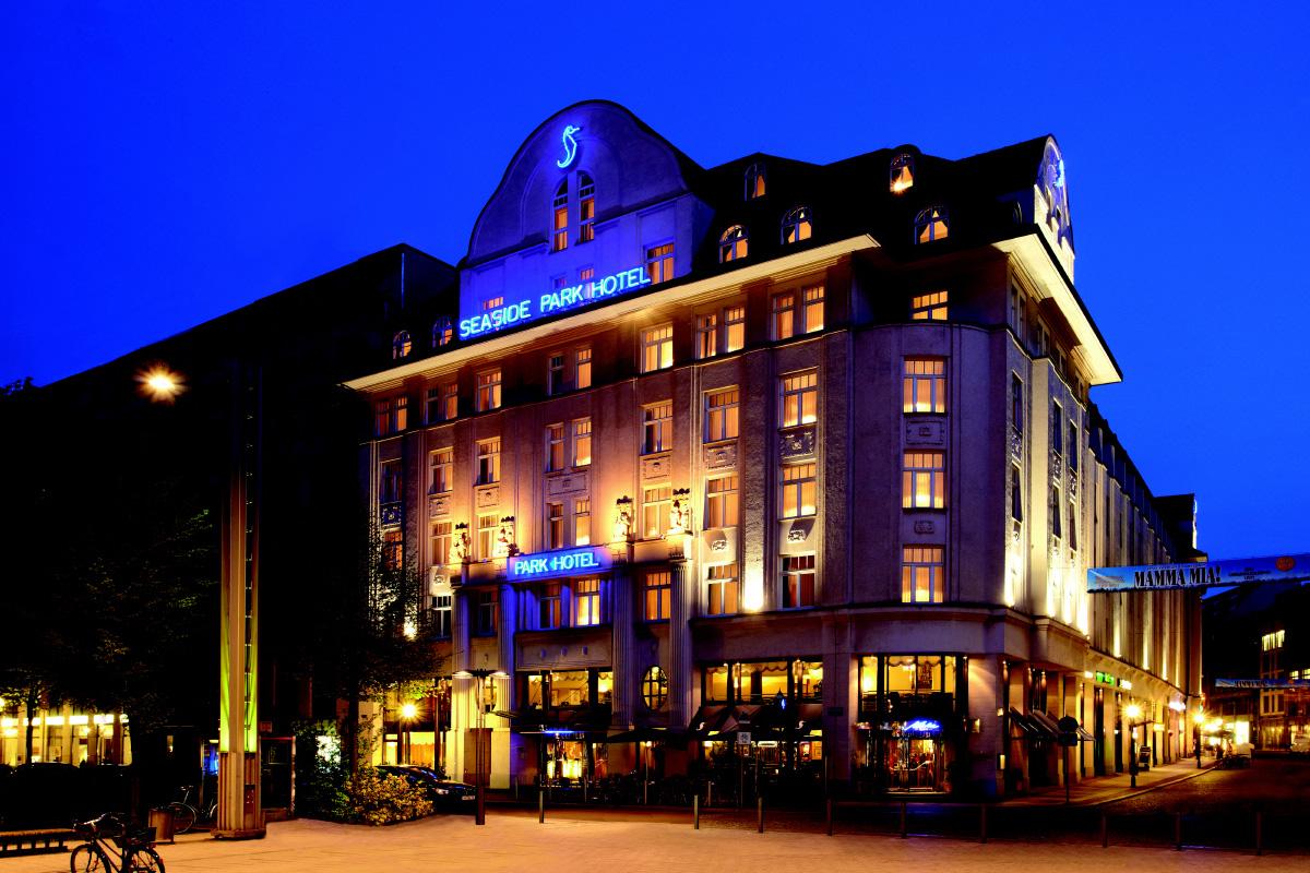 Park hotel in leipzig steinrestaurierung hoferick for Designhotel leipzig
